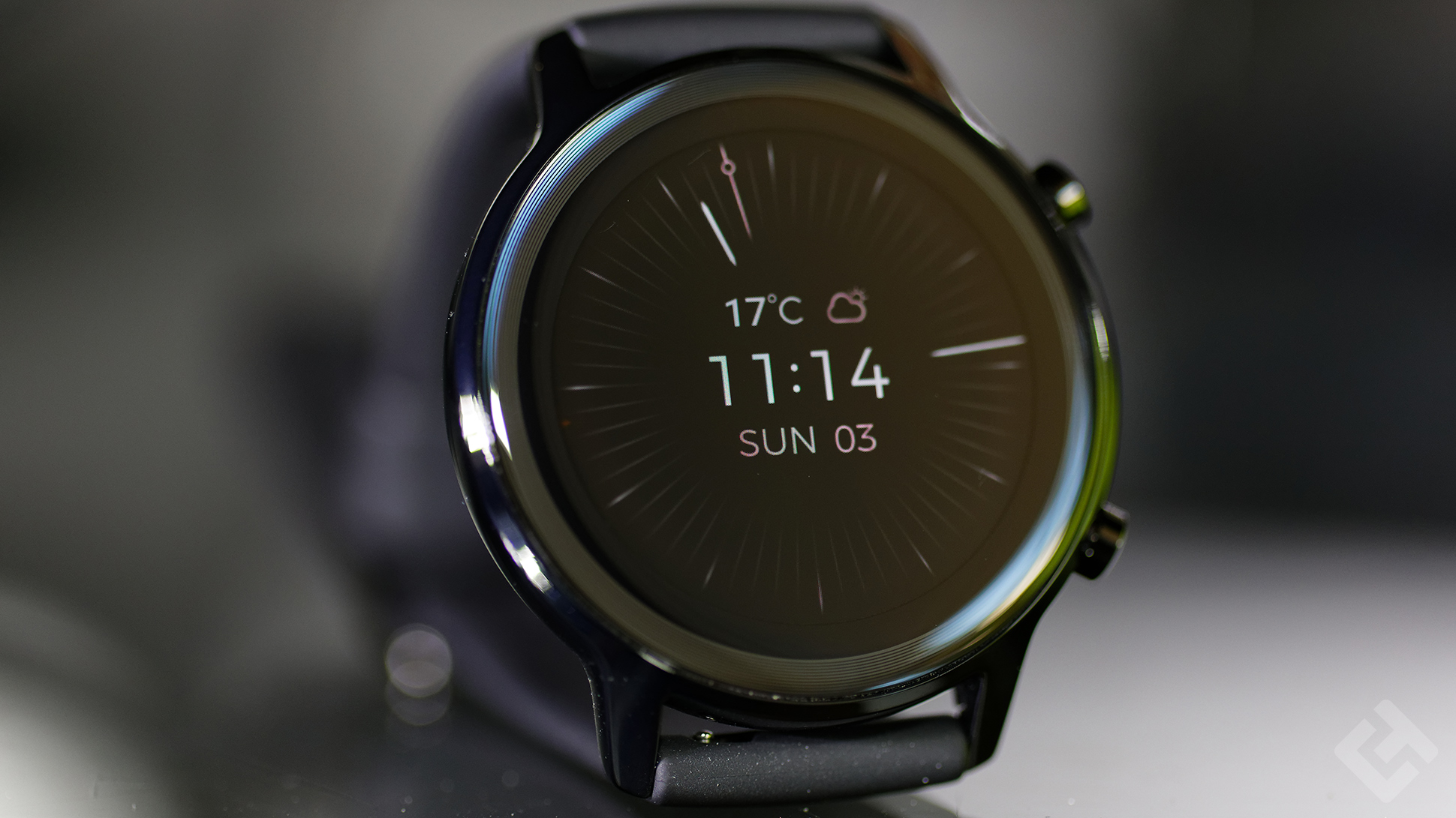 Honor MagicWatch 2 - Test - Design