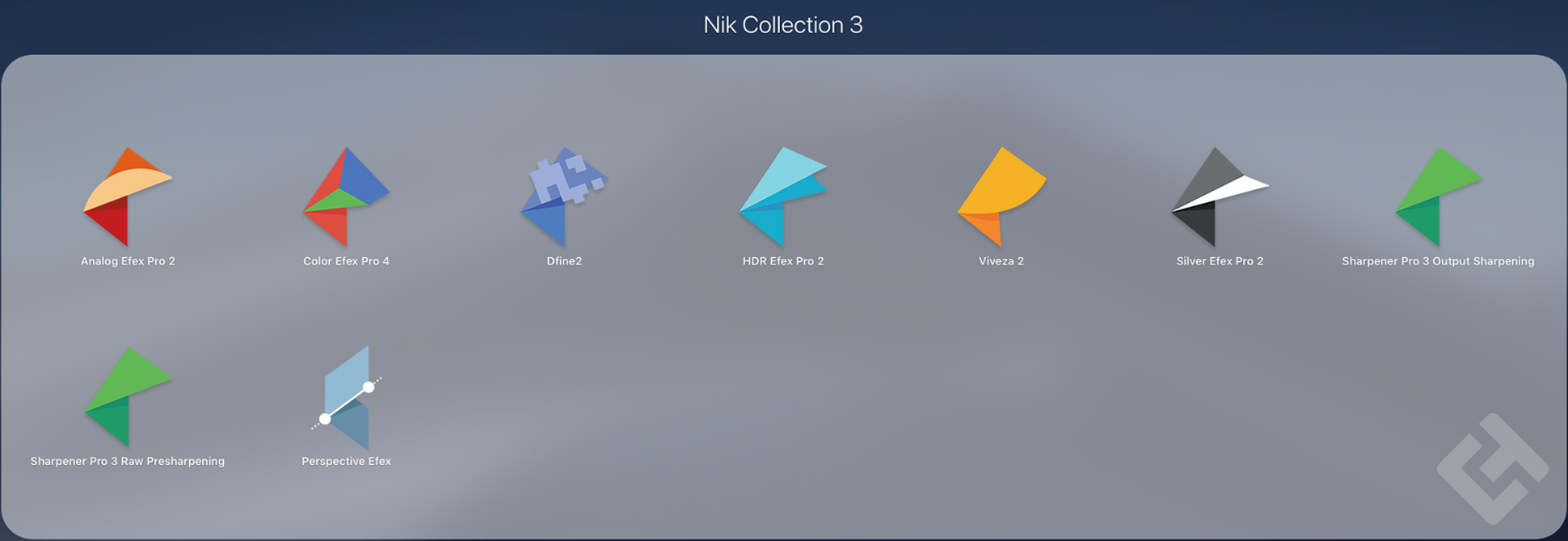 Nik Collection 3 By DxO - Plugins