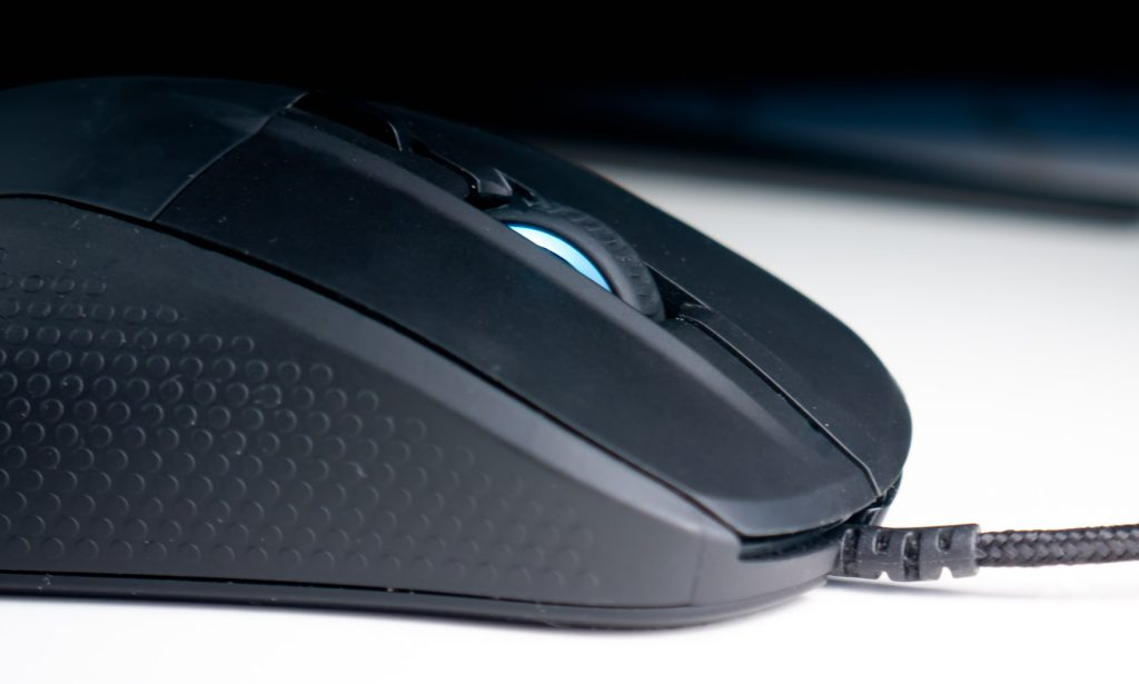 Test SteelSeries Rival 710