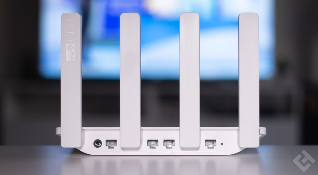 test honor router 3