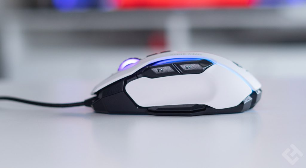 test kone aimo remastered