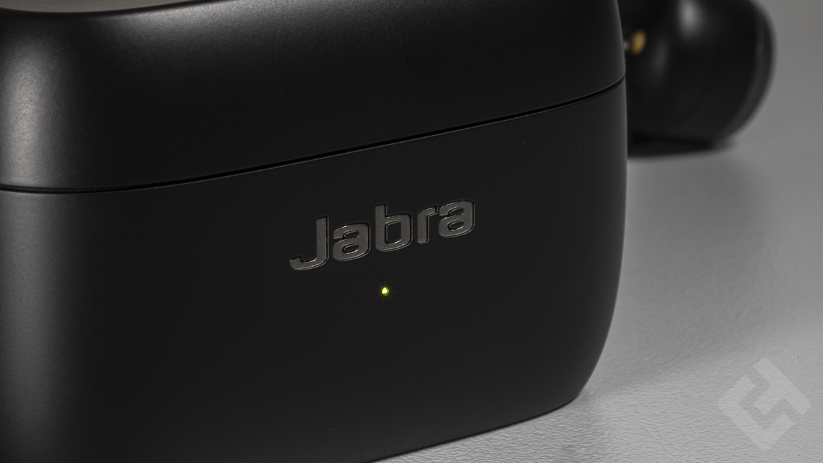test des Jabra Elite 85T