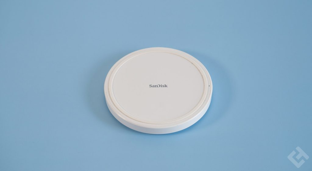 test sandisk ixpand wireless charger