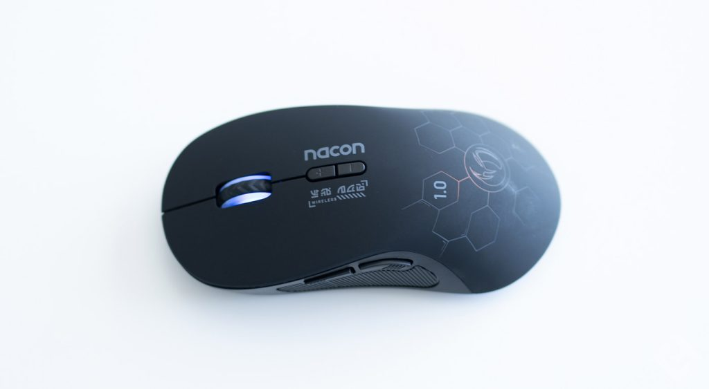 nacon gm 180 avis
